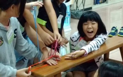 Taiwan: Shadow Puppet Residency, Day Three