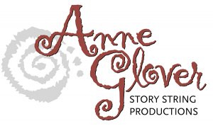 Anne Glover Storyteller