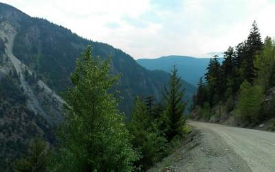 Bella Coola 1: The Hill