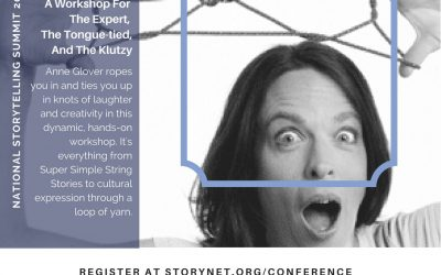 National Storytelling Network (US) Annual Conference